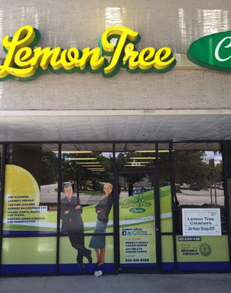 Lemon Tree Cleaners in Boerne