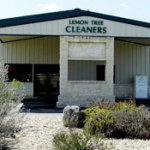Lemon Tree Cleaners Kerrville Thompson Drive